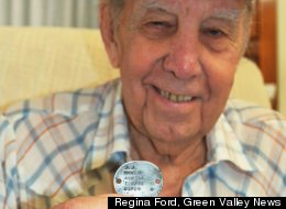 Regina Ford, Green Valley News