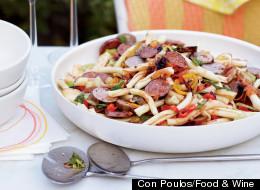 Con Poulos/Food & Wine