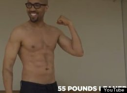 Charles Pugh's Weight-Loss Secrets (YouTube)