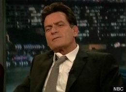 Charlie Sheen on his meltdown: