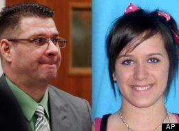 Adam Longoria, 38, has been convicted of capital murder in the 2010 killing of 14-year-old Alicia DeBolt.