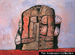 The Anderson Collection