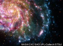 NASA/CXC/SAO/JPL-Caltech/STScI