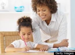 ¿Eres madre de un niño brillante?