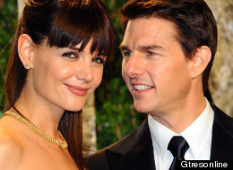 Tom Cruise and Katie Holmes are splitting up.