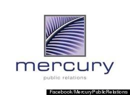 Facebook/MercuryPublicRelations