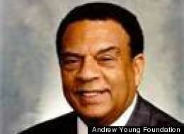 Andrew Young Foundation