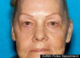 Edna Sue Pate allegedly stole $97,000 from her grandson's college fund.