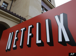Netflix was one of several companies affected by an outage of Amazon's cloud service.