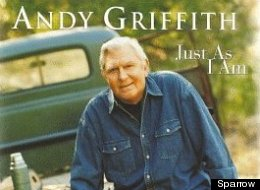 Andy Griffith From His Just As I Am Gospel Recording
