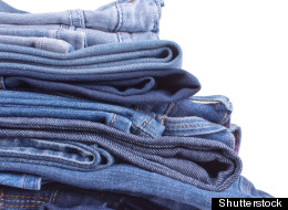 Want some new denim shorts? Make your own!