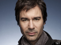 Eric McCormack previews his new show