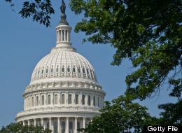 The dome of the U.S. Capitol is seen June 20, 2012 in Washington, D.C. (KAREN BLEIER/AFP/GettyImages)