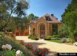 Celebrity homes quiz: Which Beach Boy is selling this sprawling mansion?