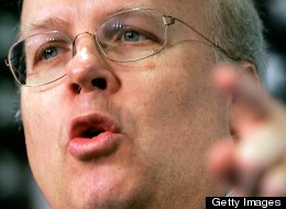 Karl Rove is the founder of Crossroads GPS, which is facing a complaint from Democrats over its nonprofit status.