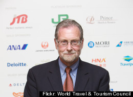 Flickr: World Travel & Tourism Council