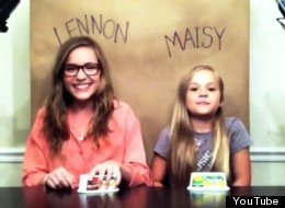 Lennon and Maisy join ABC's