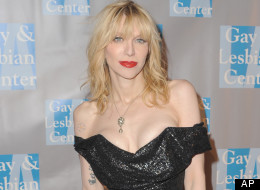 Courtney Love's ex-assistant, Jessica Labrie, sued the singer for unpaid wages.
