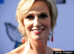 Actress Jane Lynch is one of the backers of LPAC, a new pro-lesbian super PAC.