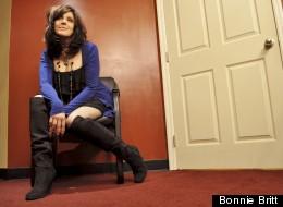 Bonnie Britt