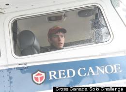 Cross Canada Solo Challenge