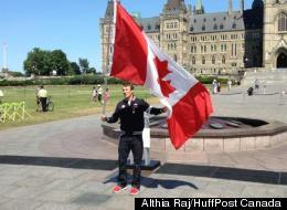 Althia Raj/HuffPost Canada