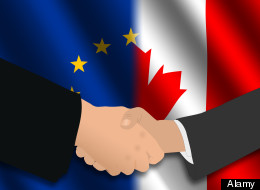 Canada's provinces are no fools and know exactly what they are doing at the negotiating table, Quebec's lead negotiator in the free trade talks with the European Union shot back Wednesday. (Alamy)