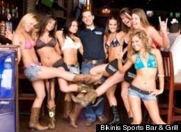 Bikinis Sports Bar & Grill