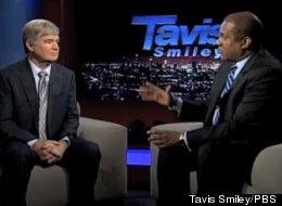 Tavis Smiley/PBS