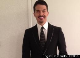 Ingrid Coronado, TwitPic
