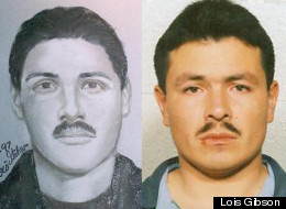 Naim Rodriguez was a suspect in a Texas bank robbery.