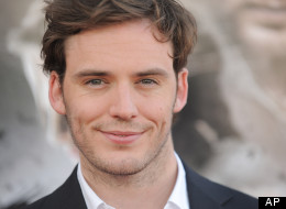 Sam Claflin as Finnick Odair?