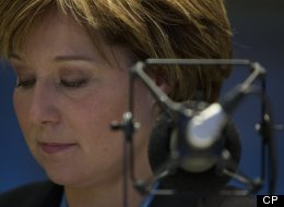 A movement within the Liberal Party is busy plotting to oust Christy Clark, reports say. (CP)