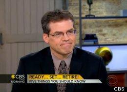 Ken Budd, executive editor of
