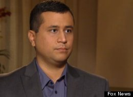 George Zimmerman apologized to the parents of Trayvon Martin during an interview with Fox News' Sean Hannity on Wednesday.