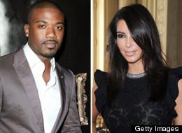 Ray J se burla de Kim Kardashian y su cinta sexual