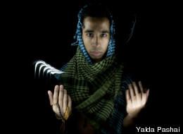 Yalda Pashai