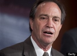 Aurora Rep. Ed Perlmutter reacts to the Batman shooting with some strong words about James Holmes.