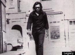 Forgotten rocker Sixto Rodriguez is the focus of