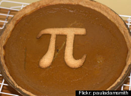 Pi Approximation Day is July 22.