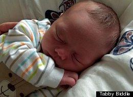 Tabby Biddle