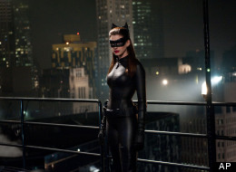 Catwoman movie? Anne Hathaway is down if Christopher Nolan is too