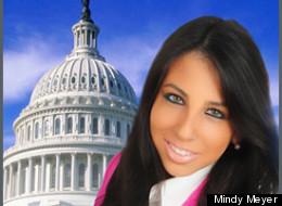 Mindy Meyer