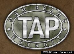 MGM Grand Facebook