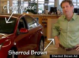 Sherrod Brown Ad