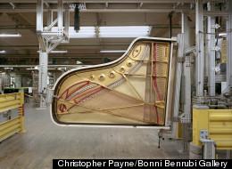 Christopher Payne/Bonni Benrubi Gallery