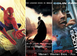 Marvel / Warner Bros. / Fox