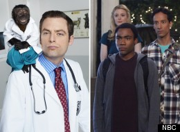 Can 'Community' survive without Harmon? Can a monkey carry 'Animal Practice'?