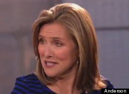 Meredith Vieira spoke candidly with Anderson Cooper about her 'The View' audition.