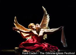 Karli Cadel / The Glimmerglass Festival